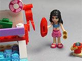 LEGO-41028-ビーチライフガード-完成品表示用1.jpg