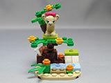 LEGO-41048-ライオンの赤ちゃんとサバンナを作った-完成品表示用1.jpg
