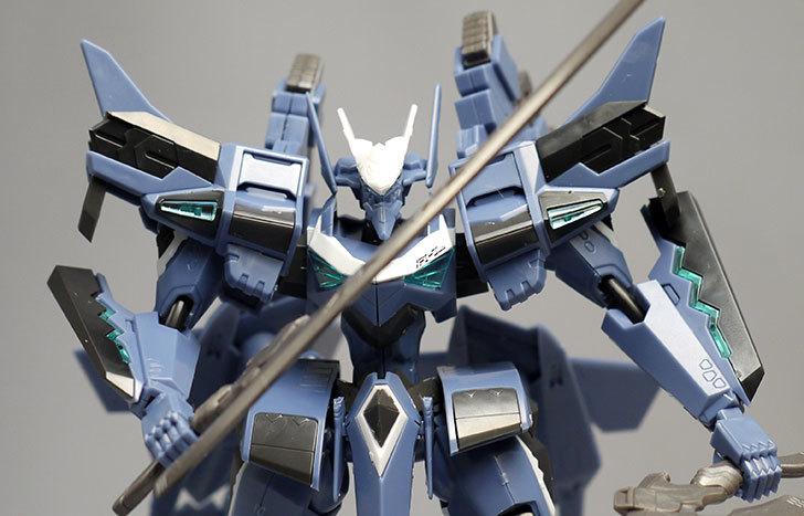 1-144-不知火・弐型-phase3-2号機-篁-唯依搭乗機の素組をした12.jpg