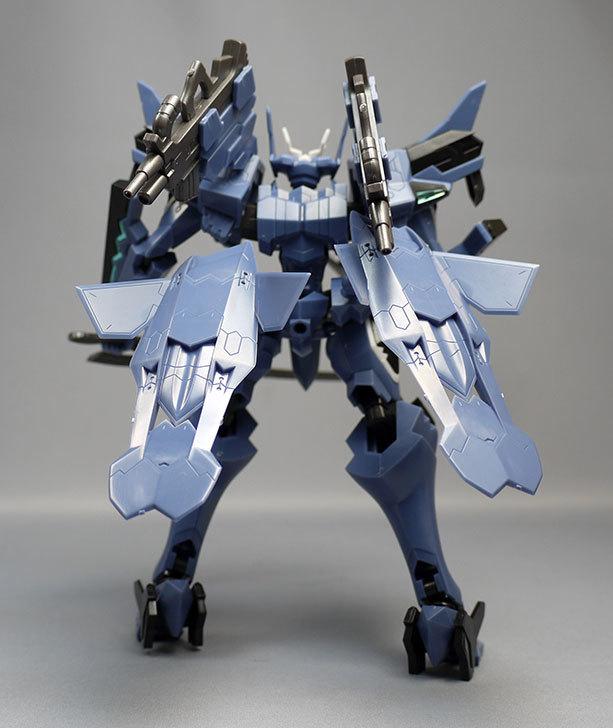 1-144-不知火・弐型-phase3-2号機-篁-唯依搭乗機の素組をした17.jpg