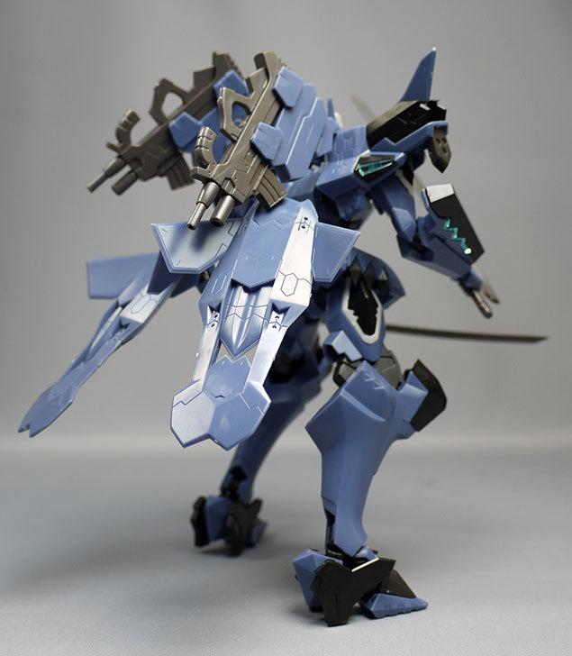 1-144-不知火・弐型-phase3-2号機-篁-唯依搭乗機の素組をした18.jpg