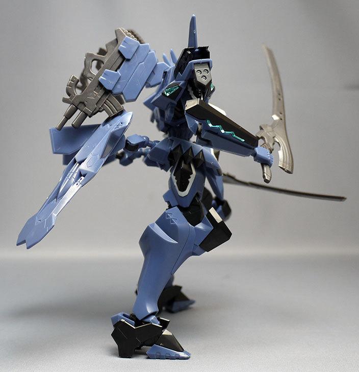 1-144-不知火・弐型-phase3-2号機-篁-唯依搭乗機の素組をした19.jpg
