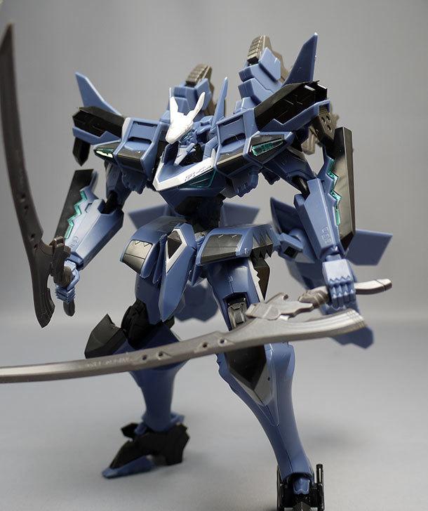 1-144-不知火・弐型-phase3-2号機-篁-唯依搭乗機の素組をした23.jpg