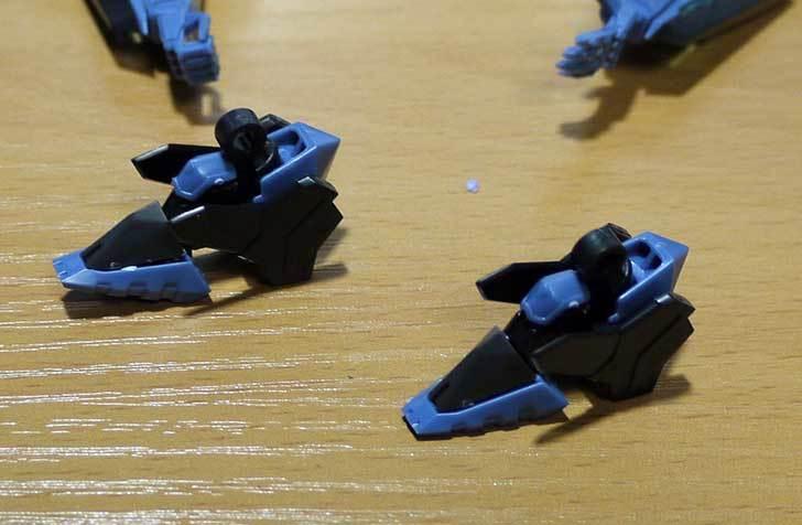 1-144-不知火・弐型-phase3-2号機-篁-唯依搭乗機の素組をした8.jpg