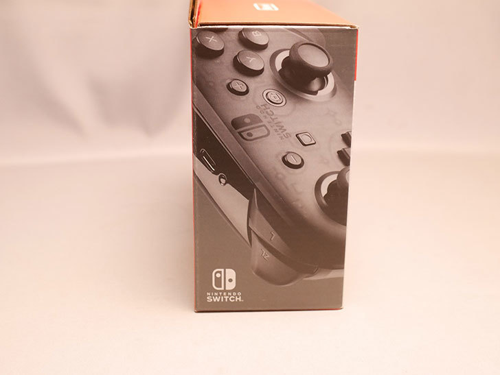 2代目のNintendo Switch Proコントローラーを買った003.jpg