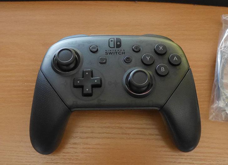 2代目のNintendo Switch Proコントローラーを買った006.jpg