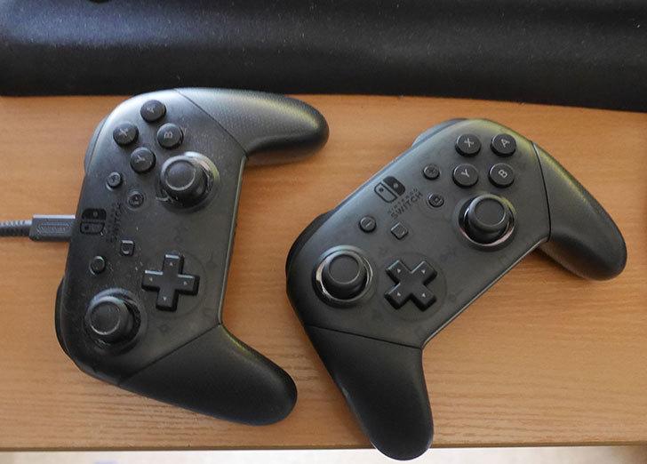 2代目のNintendo Switch Proコントローラーを買った007.jpg