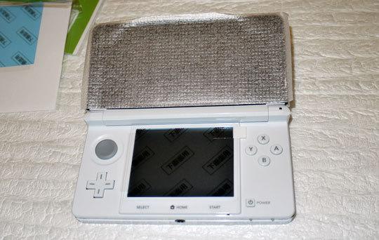 3DSに液晶保護フィルムを貼4.jpg