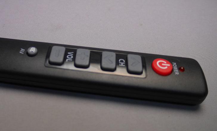 6つのキーシンプル-TVリモコンを買った4.jpg
