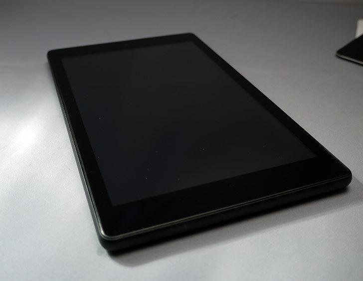 8,980円で買ったFire-HD-8-タブレット-16GB、ブラックが来た4.jpg
