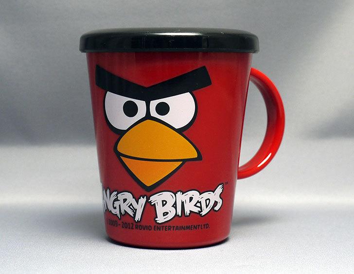 ANGRY-BIRDS(アングリーバード)-ふた付きコップ-KF1を買った1.jpg