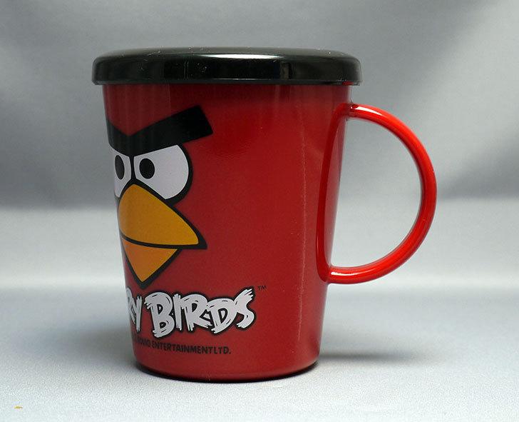 ANGRY-BIRDS(アングリーバード)-ふた付きコップ-KF1を買った3.jpg