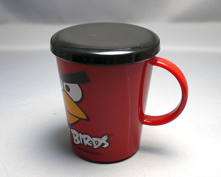 ANGRY-BIRDS(アングリーバード)-ふた付きコップ-KF1を買った4.jpg