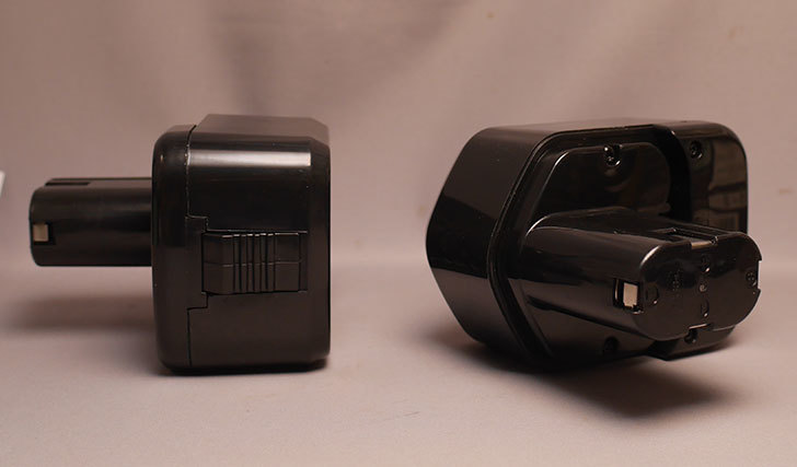 Abeden 日立BCC-1215対応バッテリー2個セットを買った5.jpg