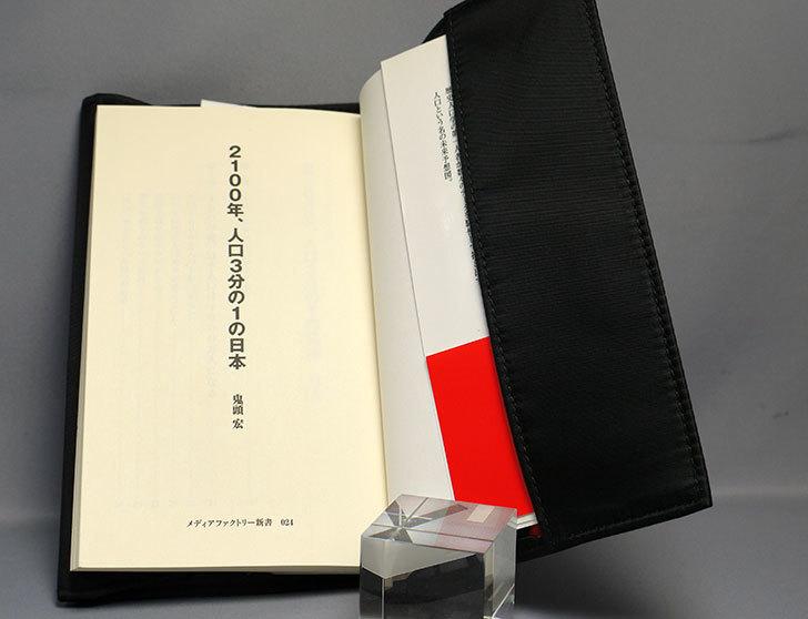 Amazon.co.jp限定-オリジナルブックカバー-新書サイズ-Dance-Around-ブラックを買った5.jpg