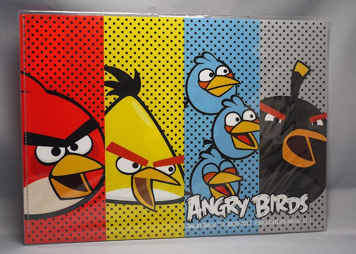 Angry-Birds(アングリーバード)-クリアファイル-クラシック-1を買った1.jpg