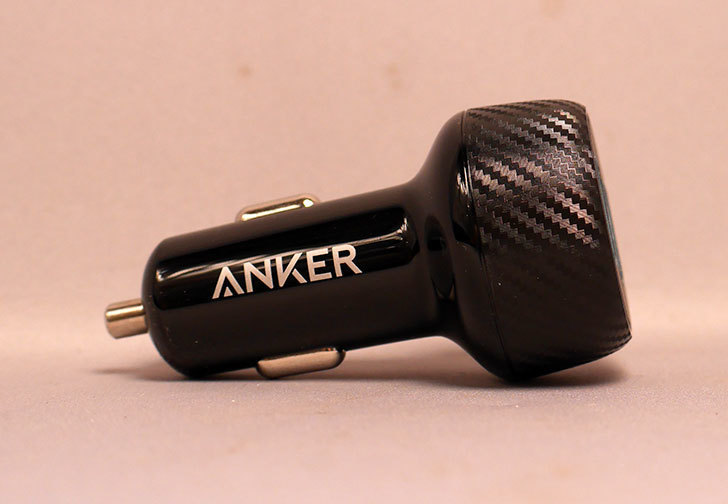 Anker-PowerDrive-Speed-2を買った1.jpg