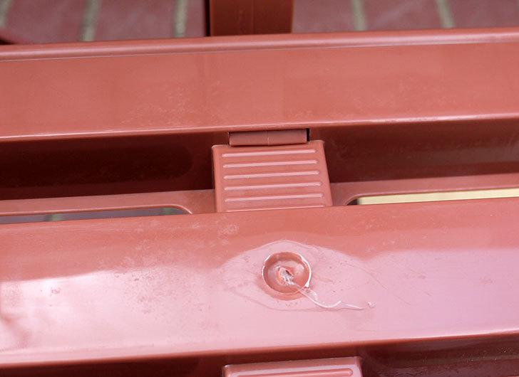 Astage-フラワースタンド-ナイス900-ブラウンを買った11.jpg