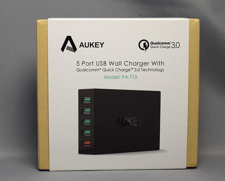 Aukey-PA-T15-USB-ACアダプター-55.5W-5ポートを買った2.jpg