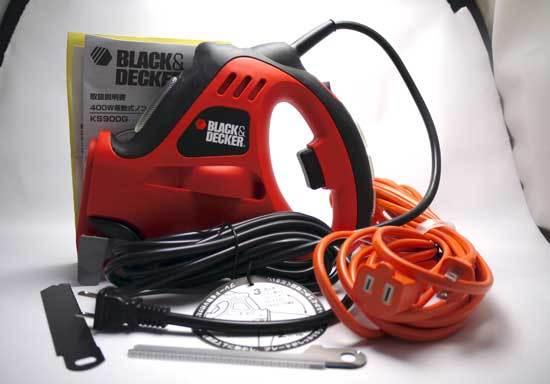BLACK&DECKER-電動式ノコギリ-ジグソー-Z-KS900G-2.jpg