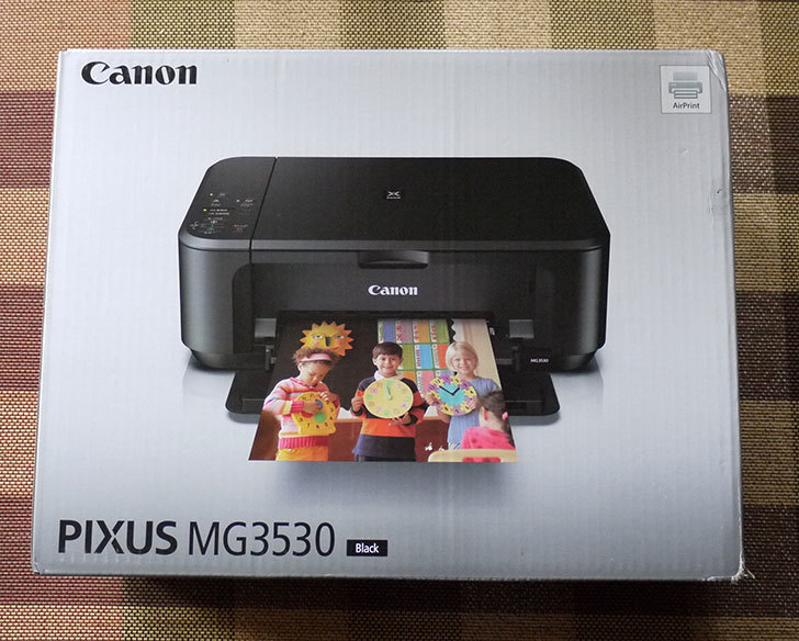 Canon-PIXUS-MG3530-BKを買った1.jpg