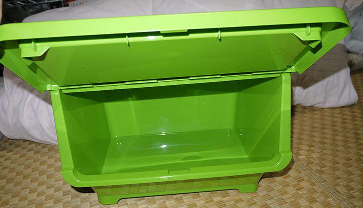 Carico-Mのグリーンをカインズで3個買って来た2.jpg