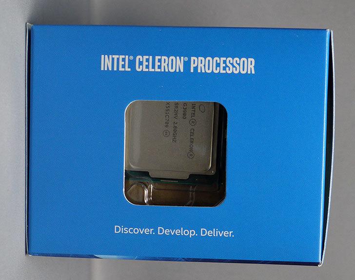 Celeron-Dual-Core-G3900-BOXを買った3.jpg