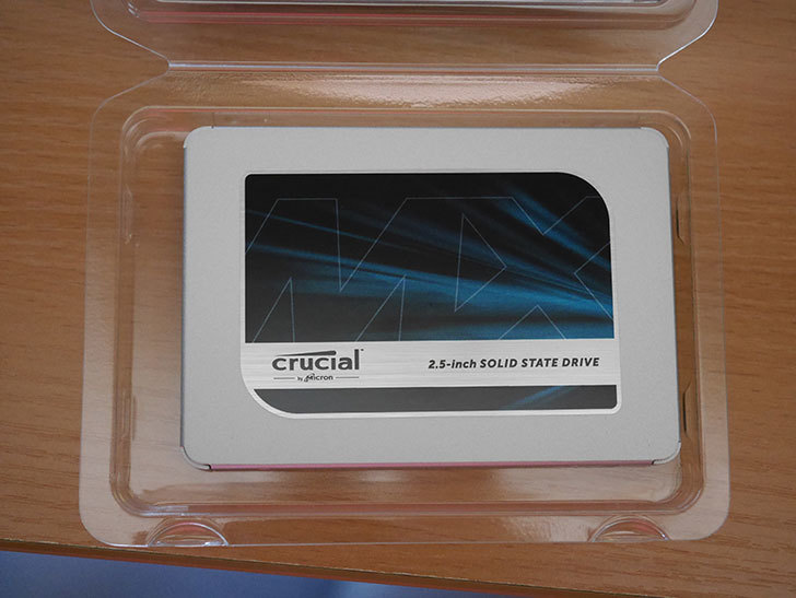 Crucial SSD 500GB MX500 CT500MX500SSD1JPを買った。2020年-003.jpg