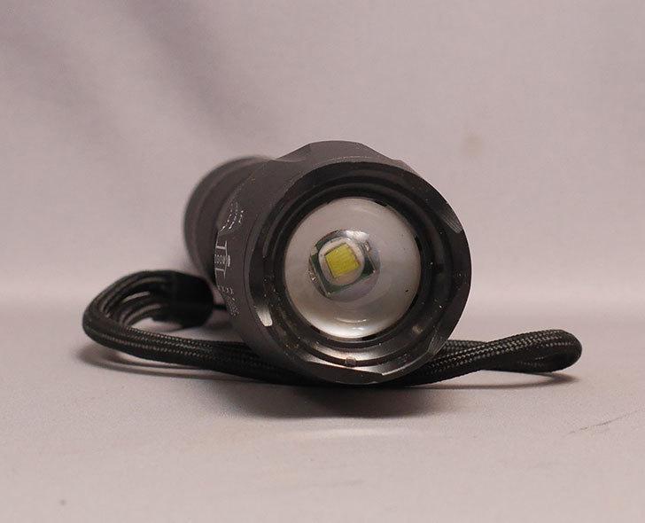 CyberMonday-セールでPUAIDA-LED懐中電灯-1200ルーメン-小型-2個セットを買った4.jpg