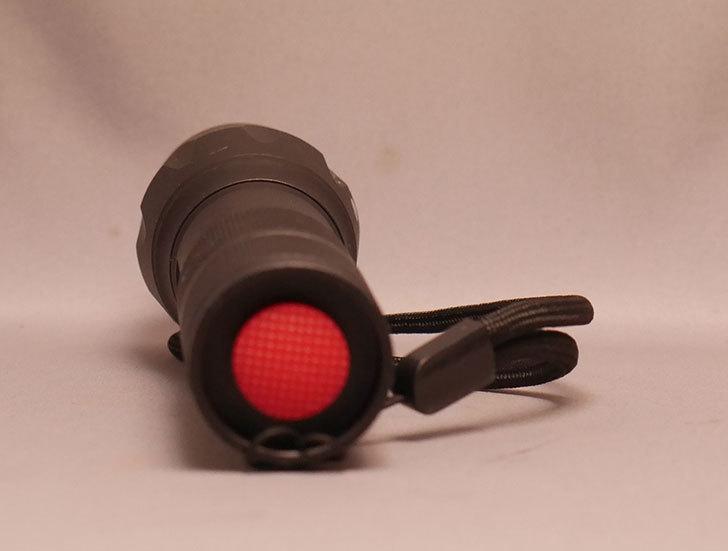 CyberMonday-セールでPUAIDA-LED懐中電灯-1200ルーメン-小型-2個セットを買った6.jpg