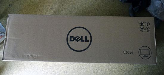 DELL-U3014-30インチワイドモニタを買った3.jpg
