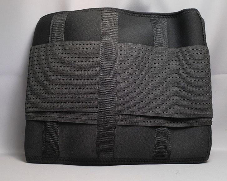 Darchen-腰痛ベルト-コルセットを作業時の椎間板ヘルニア対策で買った3.jpg