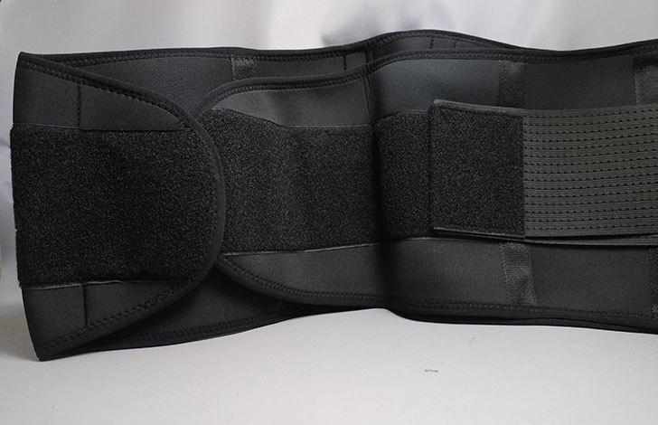 Darchen-腰痛ベルト-コルセットを作業時の椎間板ヘルニア対策で買った4.jpg