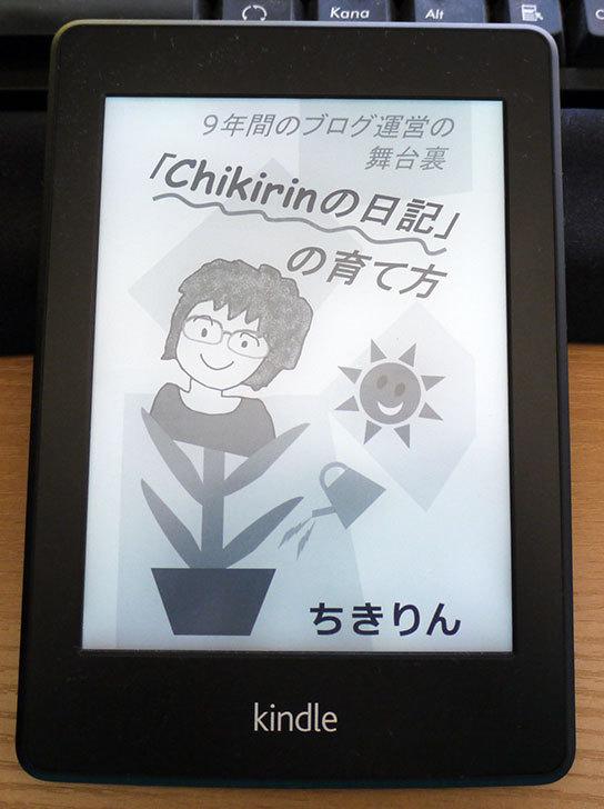 「Chikirinの日記」の育て方-ちきりん(著)を買った1.jpg