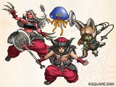 「ドラゴンクエストX-眠れる勇者と導きの盟友-オンライン」の発売日は12月5日2.jpg