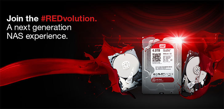 「WD-Red」シリーズの4TBモデル「WD40EFRX」の予約が始まった1.jpg