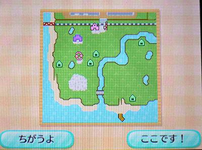 とびだせ-どうぶつの森、プレイ中1-3.jpg