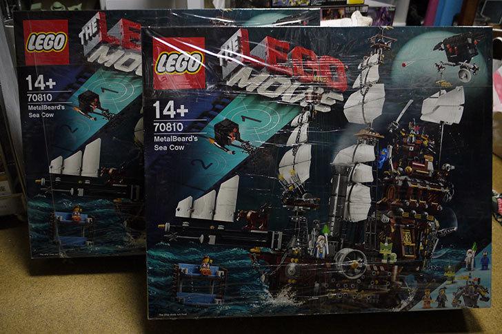 また、LEGO-70810-MetalBeard's-Sea-Cowをクリブリで買って来た1.jpg