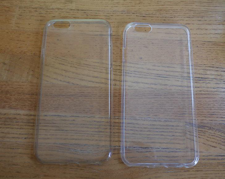 また、iPhone6用ソフトケース-TPU保護ケース・カバー-4.7インチ-クリアを買った6.jpg