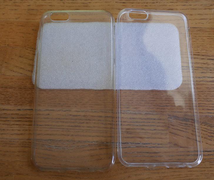 また、iPhone6用ソフトケース-TPU保護ケース・カバー-4.7インチ-クリアを買った7.jpg