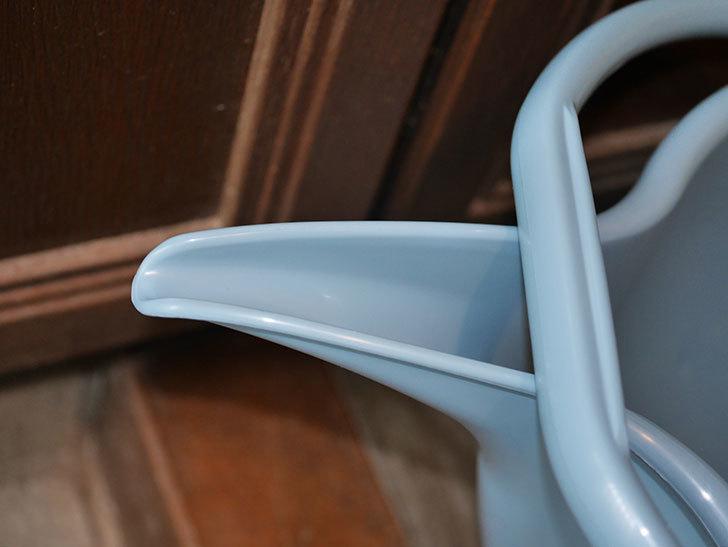 アイリスオーヤマ ガーデニング ブルー GDB-8を買った-004.jpg