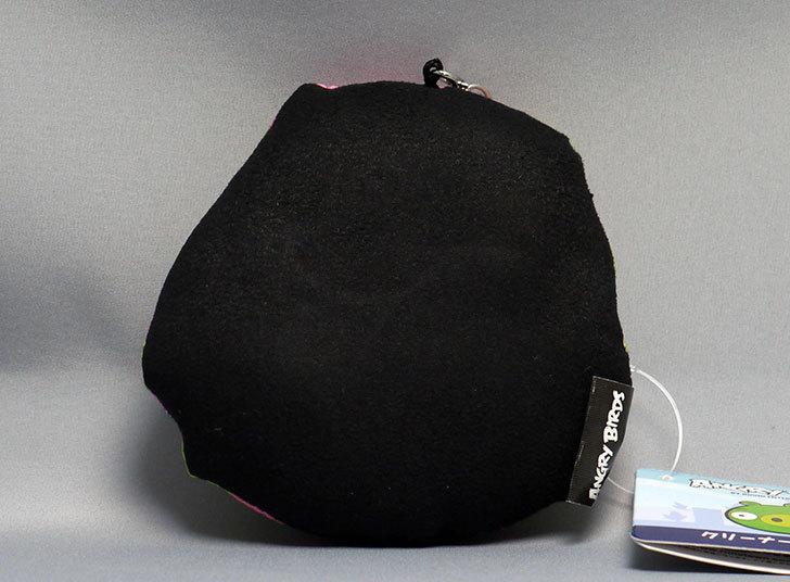 アングリーバード-縫製クリーナーストラップ-(ピッグ)を買った2.jpg
