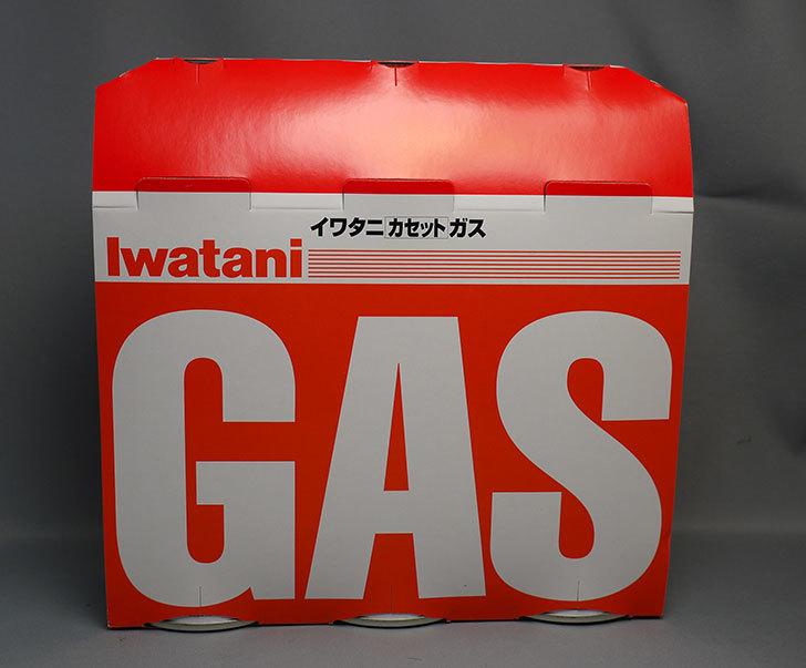イワタニ-カセットガス-オレンジ-3本組-CB-250-ORを買った1.jpg