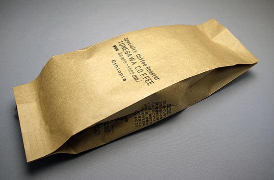 エチオピア産のコーヒー豆イルガチェフを買った1.jpg