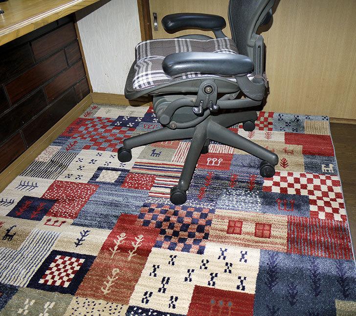 カシュガイ-KASHQAI-55136-032をホームズで買ってきた11.jpg