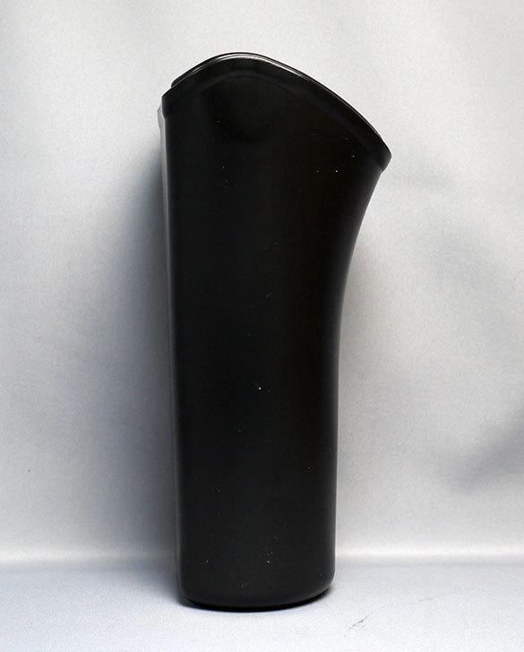 カーメイト純正カップホルダー用-ボトル型-ゴミ箱-ブラック-CZ369を買った5.jpg