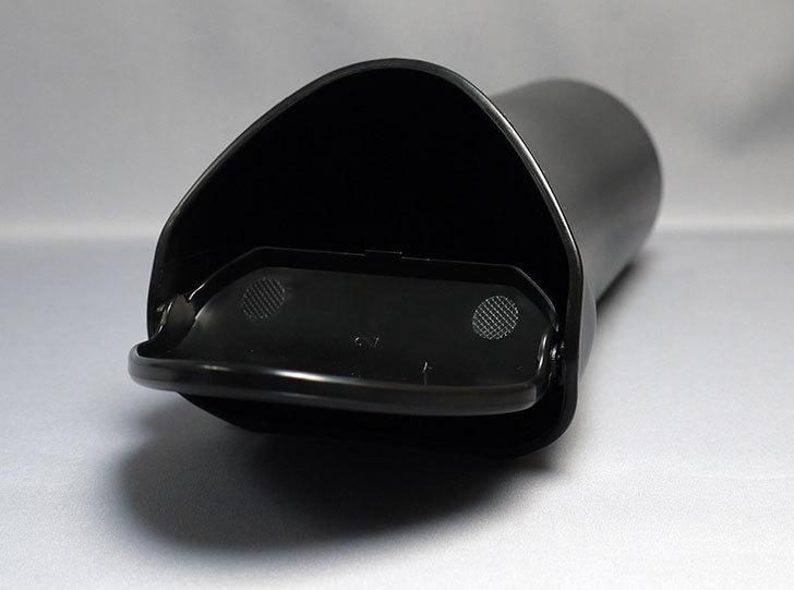 カーメイト純正カップホルダー用-ボトル型-ゴミ箱-ブラック-CZ369を買った8.jpg
