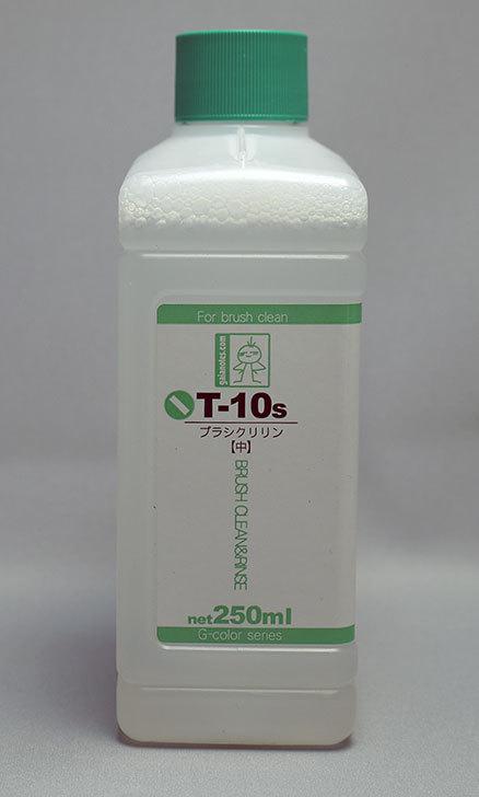 ガイアノーツ-T-10s-ブラシクリリンを買った2.jpg