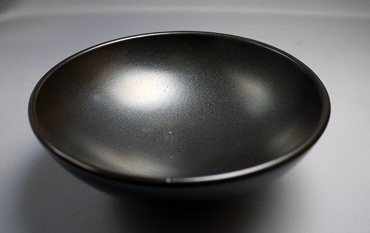 ガス火用-土鍋-黒-5号-15AWがカインズで238円だったので買ってきた10.jpg