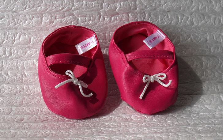 ガーリーベア-お着替えバラ-トップス03とお着替えバラ-靴01を買ってあげた4.jpg